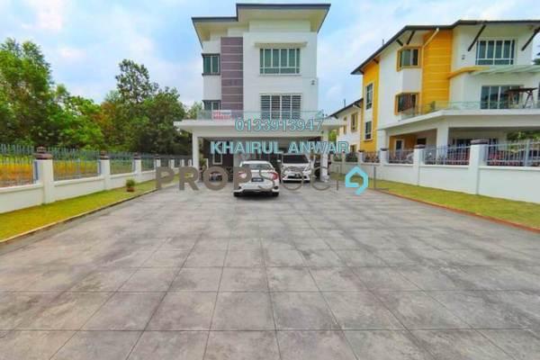 For Sale Bungalow at Taming Mutiara 3, Bandar Sungai Long Freehold Semi Furnished 7R/7B 1.65m