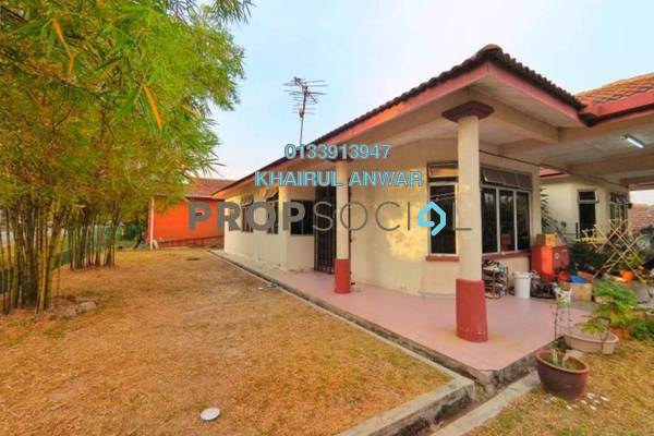 For Sale Semi-Detached at Taman Dahlia, Sepang Freehold Unfurnished 3R/2B 485k