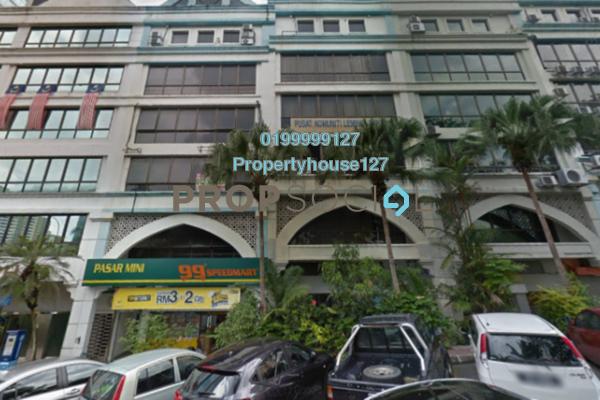 For Rent Office at Bangsar Utama, Bangsar Freehold Fully Furnished 0R/0B 3.5k