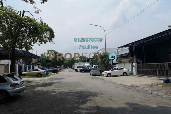 For Rent Factory at Pusat Bandar Puchong Industrial Park, Pusat Bandar Puchong Freehold Semi Furnished 1R/2B 17k