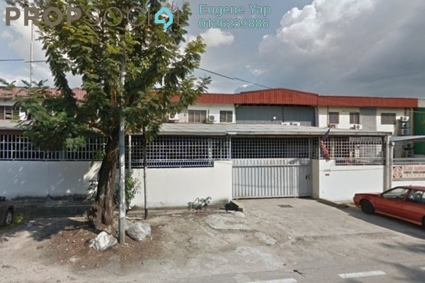 For Sale Factory at Bandar Baru Sungai Buloh, Sungai Buloh Freehold Unfurnished 3R/4B 1.5m