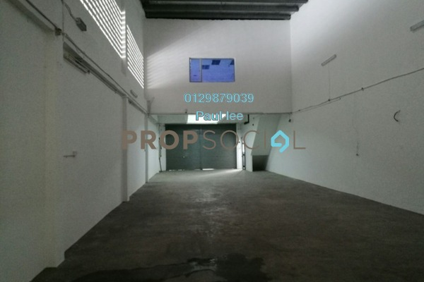For Rent Factory at Taman OUG, Old Klang Road Freehold Semi Furnished 1R/2B 4.7k