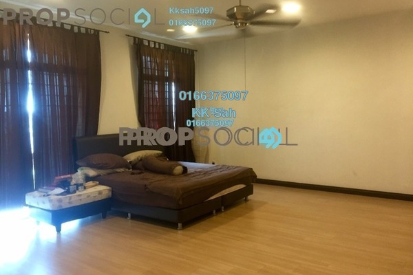 For Sale Superlink at Taman Gembira, Klang Freehold Semi Furnished 6R/5B 750k