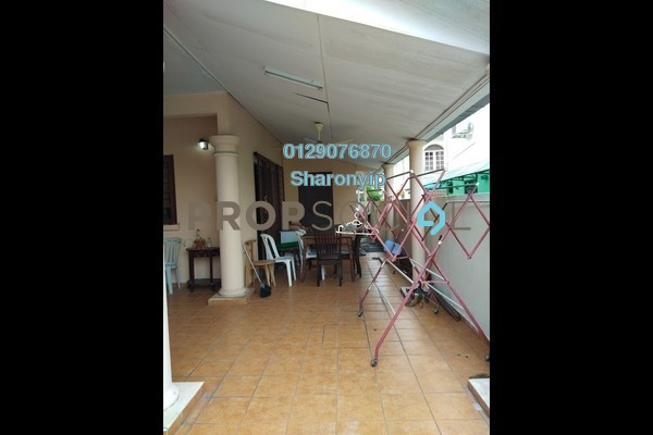 For Sale Semi-Detached at Suasana, Bandar Tun Hussein Onn Freehold Semi Furnished 5R/3B 850k