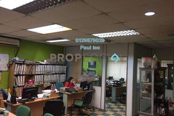 For Rent Shop at Taman Meranti Jaya, Puchong Freehold Semi Furnished 2R/3B 4k