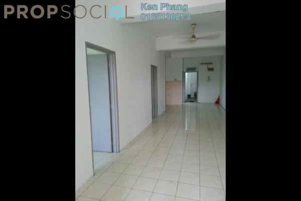 For Sale Office at Taman Kasturi, Cheras South Freehold Unfurnished 3R/2B 250k