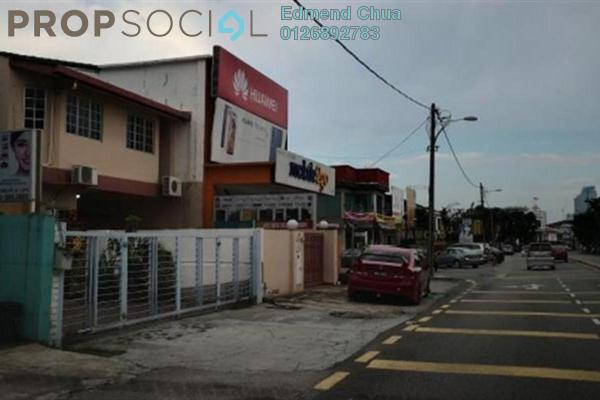 For Sale Bungalow at SS2, Petaling Jaya Freehold Semi Furnished 0R/3B 5.5m