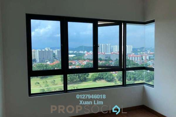 For Rent Condominium at The Link 2 Residences, Bukit Jalil Freehold Semi Furnished 2R/2B 1.8k