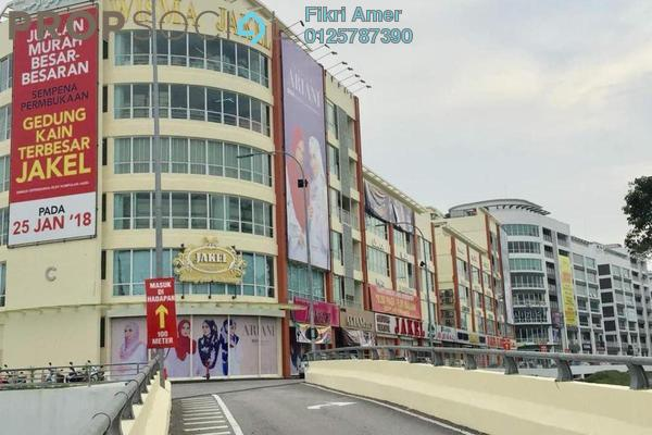 For Sale Shop at Ostia Bangi Business Avenue, Bandar Baru Bangi Leasehold Unfurnished 0R/0B 2.8m