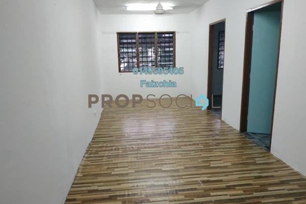 For Rent Apartment at Harmoni Apartment, Damansara Damai Freehold Unfurnished 3R/1B 600translationmissing:en.pricing.unit