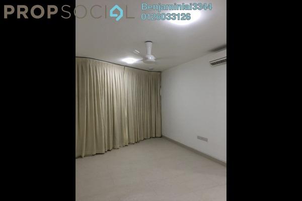 For Sale Serviced Residence at AraGreens Residences, Ara Damansara Freehold Semi Furnished 3R/3B 1.25m