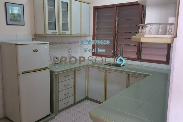 For Rent Apartment at Goodyear Court 8, UEP Subang Jaya Freehold Semi Furnished 3R/2B 1.1k