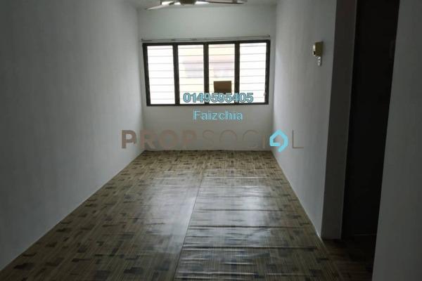For Rent Apartment at Prima Damansara, Damansara Damai Freehold Unfurnished 3R/2B 700translationmissing:en.pricing.unit