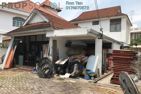 For Sale Bungalow at Jalan Pinhorn, Georgetown Freehold Unfurnished 3R/3B 2.4m