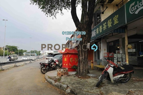 For Rent Shop at PJS 7, Bandar Sunway Freehold Semi Furnished 2R/4B 4.6k