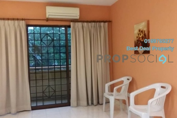For Sale Condominium at Palm Spring, Kota Damansara Freehold Semi Furnished 3R/2B 350k