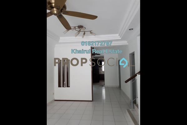 For Sale Terrace at BK5, Bandar Kinrara Freehold Semi Furnished 4R/3B 850k