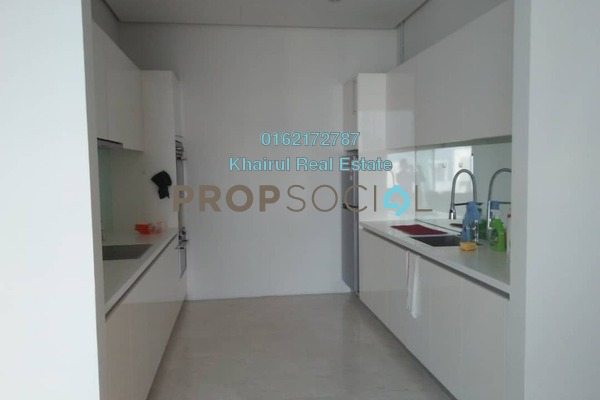 For Rent Serviced Residence at Vipod Suites, KLCC Freehold Fully Furnished 2R/2B 6.1k
