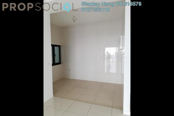 For Rent Condominium at Sky Condominium, Bandar Puchong Jaya Freehold Semi Furnished 3R/2B 2k
