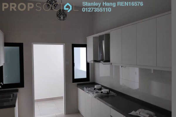 For Rent Condominium at Sky Condominium, Bandar Puchong Jaya Freehold Semi Furnished 3R/2B 2.1k
