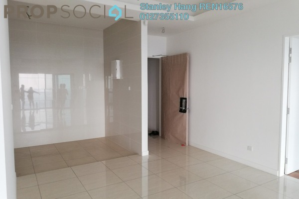For Sale Condominium at Sky Condominium, Bandar Puchong Jaya Freehold Unfurnished 3R/2B 700k