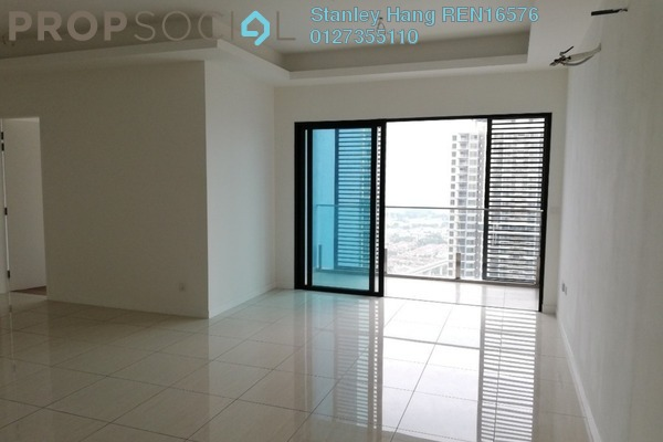 For Sale Condominium at Sky Condominium, Bandar Puchong Jaya Freehold Unfurnished 3R/2B 820k