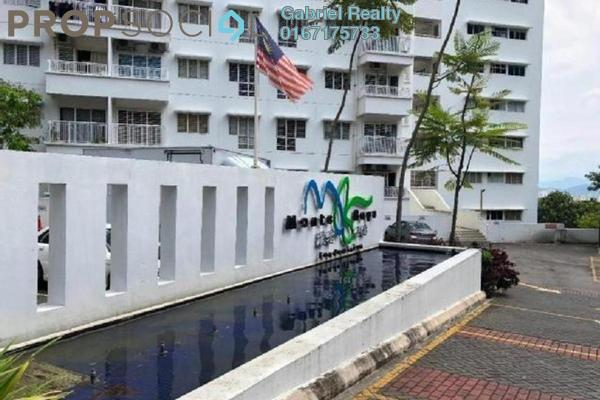 For Sale Condominium at Monte Bayu, Cheras Freehold Fully Furnished 3R/2B 330k