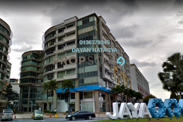 For Rent Office at Jaya One, Petaling Jaya Freehold Unfurnished 0R/0B 14.5k