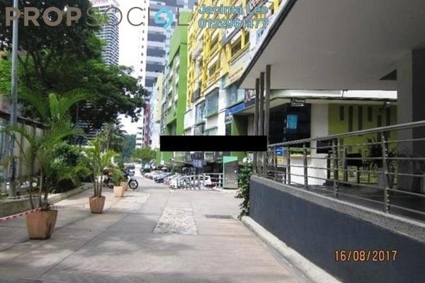 For Sale Shop at Neo Damansara, Damansara Perdana Leasehold Unfurnished 0R/2B 486k