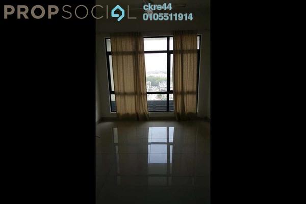 For Rent Condominium at Amaya Maluri, Cheras Freehold Semi Furnished 1R/1B 1.7k