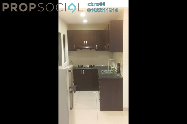 For Rent Condominium at Amaya Maluri, Cheras Freehold Fully Furnished 1R/1B 2k