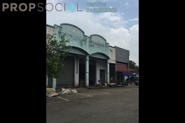 For Rent Factory at Kawasan Perindustrian Nilai 3, Nilai Freehold Unfurnished 0R/0B 1.7k