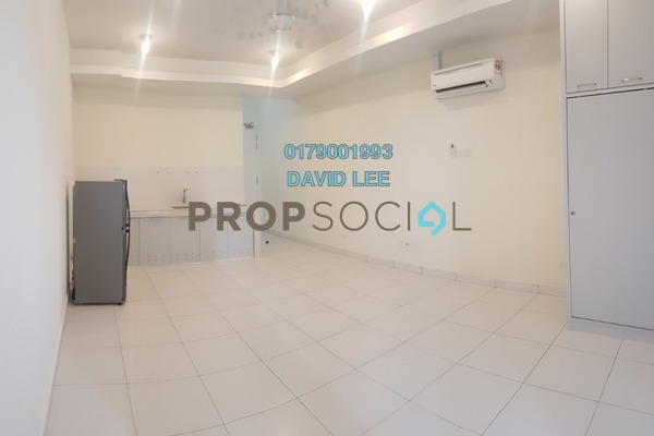 For Rent SoHo/Studio at Neo Damansara, Damansara Perdana Freehold Semi Furnished 1R/1B 1.3k