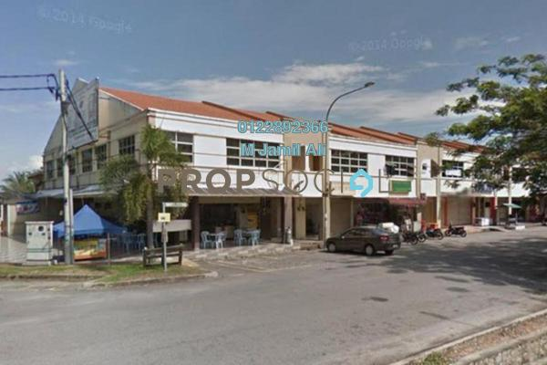 For Sale Shop at Seksyen 5, Bangi Leasehold Unfurnished 0R/0B 950k
