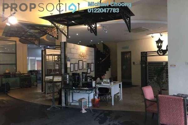 For Sale Shop at 1 Puchong Business Park, Bandar Puchong Jaya Freehold Unfurnished 0R/0B 4.8m