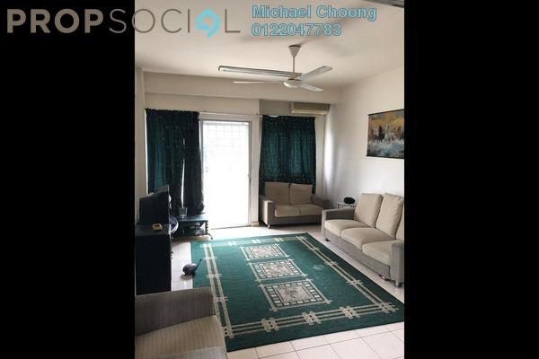For Sale Condominium at Belimbing Heights, Seri Kembangan Freehold Fully Furnished 3R/2B 320k