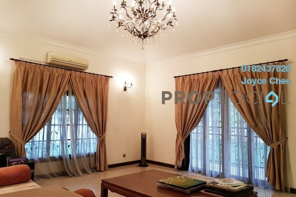 For Sale Semi-Detached at Section 8, Kota Damansara Freehold Semi Furnished 6R/4B 2.45m