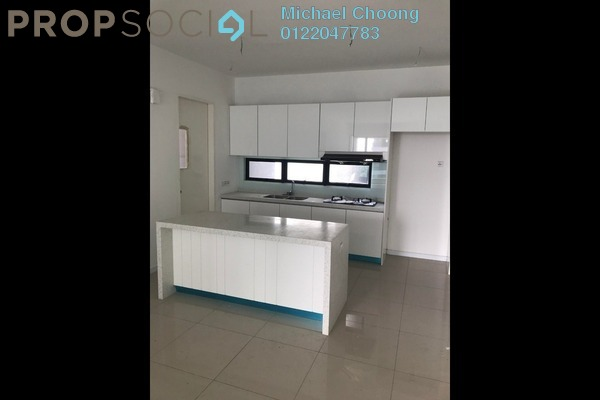 For Sale Condominium at Paragon 3, Bandar Putra Permai Leasehold Semi Furnished 3R/3B 550k