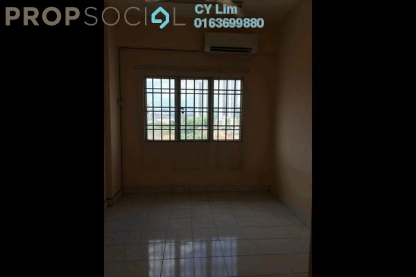 For Rent Apartment at Jalil Damai, Bukit Jalil Freehold Unfurnished 3R/2B 1k