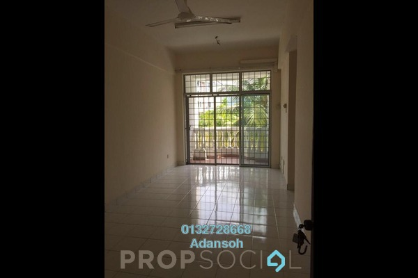 For Sale Condominium at Casa Mila, Selayang Freehold Unfurnished 2R/2B 255k