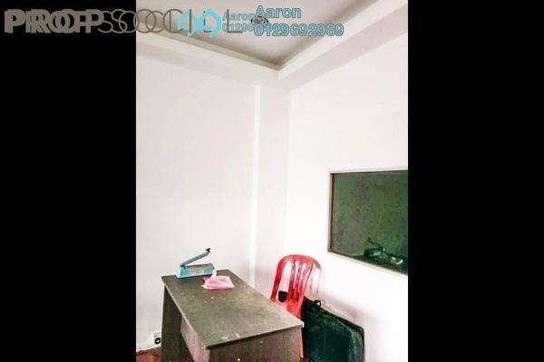 For Sale Shop at Kosmopleks, Bandar Baru Salak Tinggi Freehold Semi Furnished 1R/2B 280k