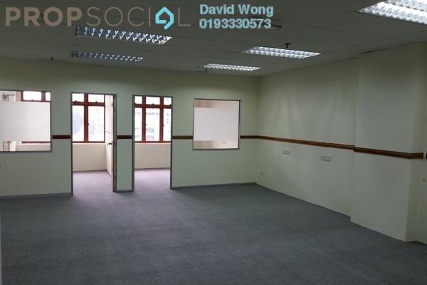 For Rent Office at Damansara Intan, Petaling Jaya Freehold Semi Furnished 0R/0B 2.2k