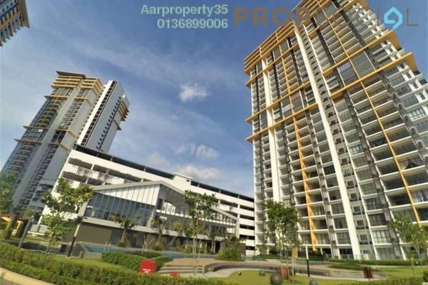 For Sale Condominium at Oasis 1 @ Mutiara Heights, Kajang Freehold Unfurnished 4R/2B 730k