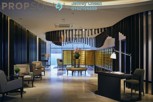 For Sale Villa at East Residence @ Alya Kuala Lumpur, Kuala Lumpur Freehold Semi Furnished 5R/5B 5.34m