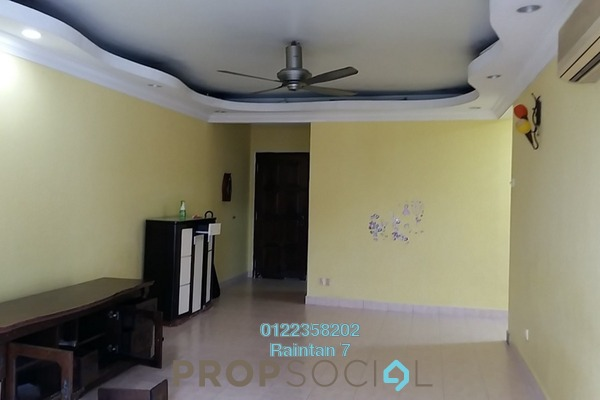 For Sale Condominium at Amadesa, Desa Petaling Freehold Semi Furnished 3R/2B 428k