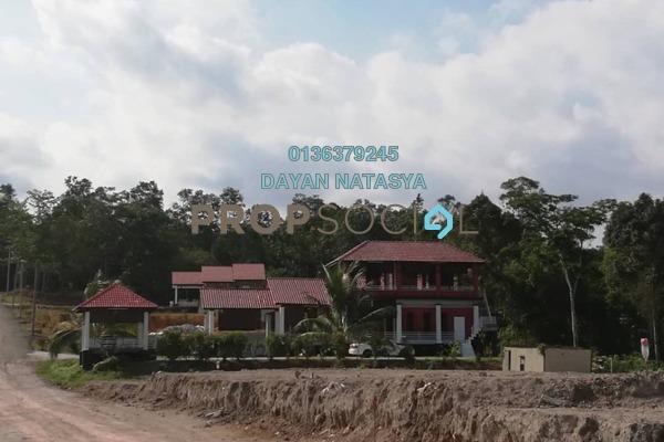 For Sale Land at Desa Putra, Kajang Freehold Unfurnished 0R/0B 650k