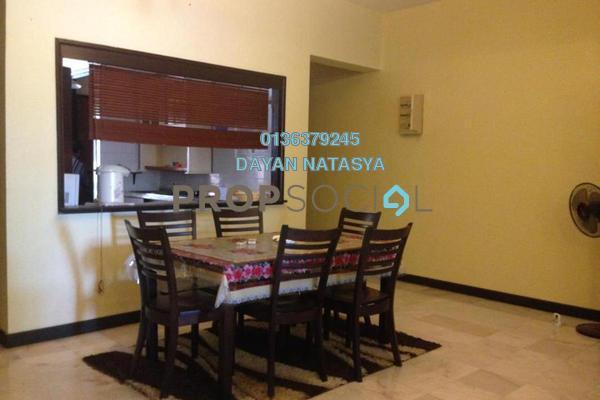 For Rent Condominium at Puteri Palma 1, IOI Resort City Freehold Semi Furnished 2R/2B 2k
