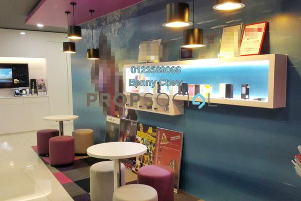 For Rent Office at V Square, Petaling Jaya Freehold Fully Furnished 0R/0B 18.6k