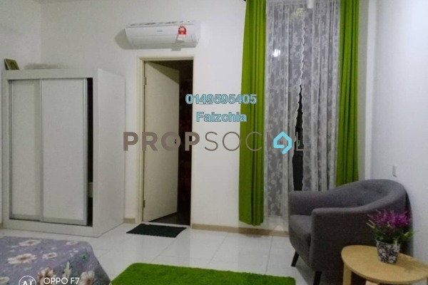 For Rent Condominium at Vista Alam, Shah Alam Freehold Fully Furnished 1R/1B 700translationmissing:en.pricing.unit