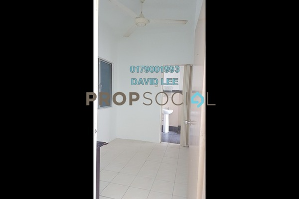 For Sale Condominium at The Heron Residency, Puchong Freehold Unfurnished 2R/1B 250k